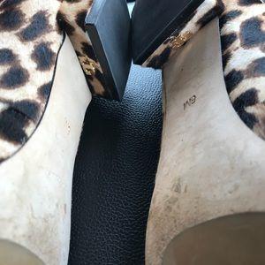Tory Burch Shoes - Tory Burch Gigi heel 🖤⭐️